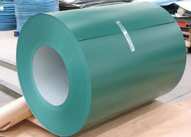 Zn 100g Painted 25/10 Durable Color Coated Steel Coil